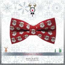 Karácsonyi csokornyakkendő CSM111