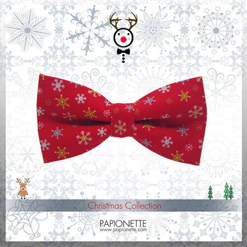 Karácsonyi csokornyakkendő CSM030